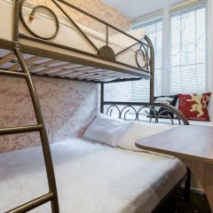 Гостиница Winterfell Chistye Prudy Москва комната для гостей фото 2