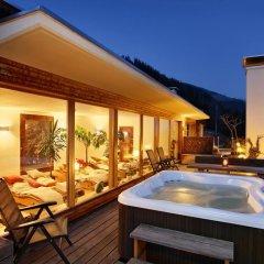 Отель Vitalhotel Rainer Монклассико бассейн