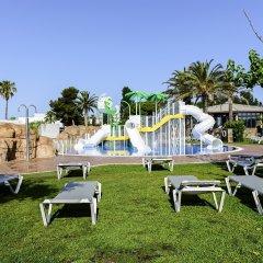 Отель Estival Eldorado Resort Камбрилс бассейн фото 2
