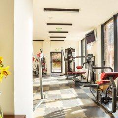 Hotel Rila фитнесс-зал фото 2