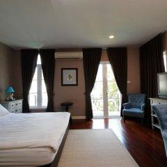 Отель PerFect Home Таиланд, Бангкок - отзывы, цены и фото номеров - забронировать отель PerFect Home онлайн комната для гостей фото 3