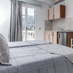 Отель Avraki Hotel Греция, Остров Санторини - отзывы, цены и фото номеров - забронировать отель Avraki Hotel онлайн комната для гостей
