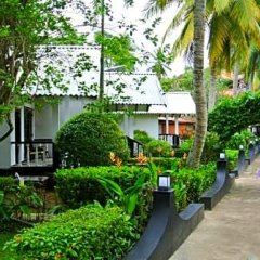 Hotel Flower Garden фото 19