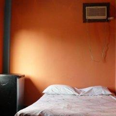 Hotel El Estadio удобства в номере