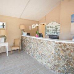 Отель Baia Chia - Chia Laguna Resort Италия, Домус-де-Мария - отзывы, цены и фото номеров - забронировать отель Baia Chia - Chia Laguna Resort онлайн сауна
