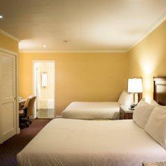 Отель Stanford США, Нью-Йорк - отзывы, цены и фото номеров - забронировать отель Stanford онлайн комната для гостей