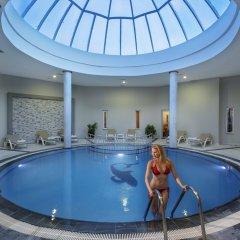Отель Euphoria Palm Beach Resort бассейн фото 2