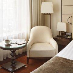 Отель Crowne Plaza Moscow - Tretyakovskaya Москва удобства в номере фото 2