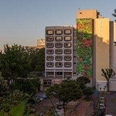 Hotel des Congres фото 4