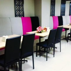 Отель Lada Krabi Express Таиланд, Краби - отзывы, цены и фото номеров - забронировать отель Lada Krabi Express онлайн питание фото 3
