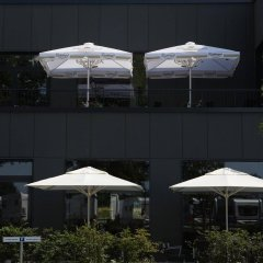 Отель Intercityhotel Berlin-Brandenburg Airport фото 7