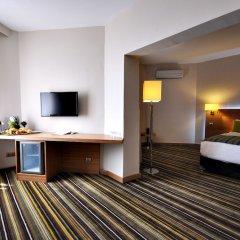 Отель Otel Mustafa Ургуп удобства в номере фото 2