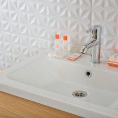 Inan Kardesler Hotel Турция, Узунгёль - отзывы, цены и фото номеров - забронировать отель Inan Kardesler Hotel онлайн ванная