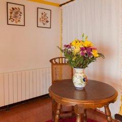 Отель Casa Sastre Segui удобства в номере