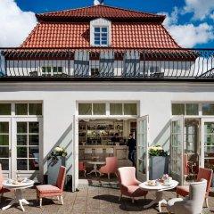 Отель Dwór Oliwski City Hotel & SPA Польша, Гданьск - 2 отзыва об отеле, цены и фото номеров - забронировать отель Dwór Oliwski City Hotel & SPA онлайн питание