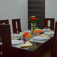 Отель Panoramic Apartment / Seagull Complex - Nuwara Eliya Шри-Ланка, Нувара-Элия - отзывы, цены и фото номеров - забронировать отель Panoramic Apartment / Seagull Complex - Nuwara Eliya онлайн фото 5