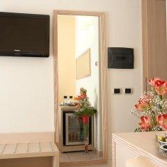 Hotel Corte Rosada Resort & Spa удобства в номере