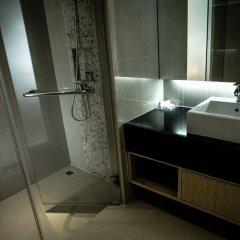 Отель TIRAS Patong Beach Hotel Таиланд, Патонг - отзывы, цены и фото номеров - забронировать отель TIRAS Patong Beach Hotel онлайн ванная фото 2