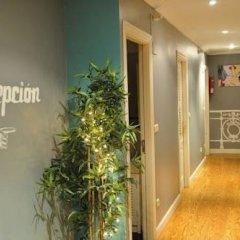 Отель Pensión Goiko интерьер отеля фото 3