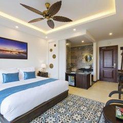 Отель Cilantro Villa комната для гостей