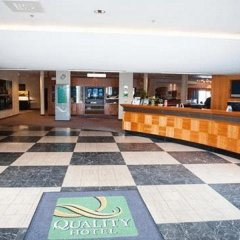 Quality Airport Hotel Stavanger Сола