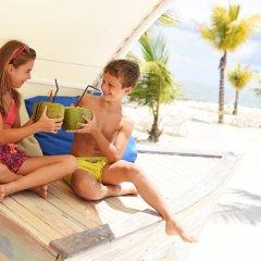 Отель Radisson Blu Azuri Resort & Spa детские мероприятия