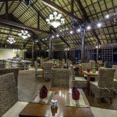 Отель Lotus Muine Resort & Spa Вьетнам, Фантхьет - отзывы, цены и фото номеров - забронировать отель Lotus Muine Resort & Spa онлайн питание фото 2