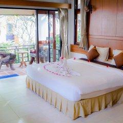 Отель Phangan Bayshore Resort комната для гостей фото 2