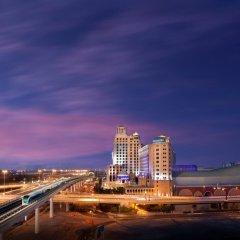Отель Kempinski Mall Of The Emirates фото 2