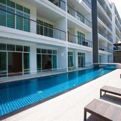 Отель Wabi-Sabi Kamala Falls Boutique Residences Phuket бассейн фото 3