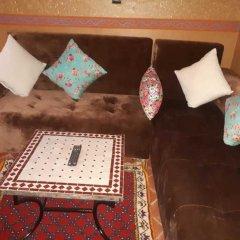 Отель Zagour Марокко, Загора - отзывы, цены и фото номеров - забронировать отель Zagour онлайн удобства в номере