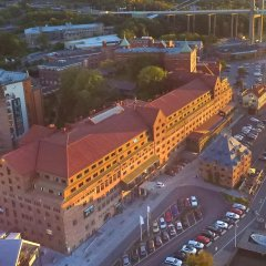Best Western Plus Waterfront Hotel развлечения