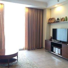 Отель Somerset Chancellor Court Ho Chi Minh City комната для гостей фото 5
