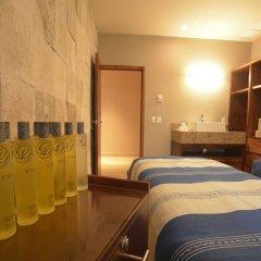 Отель Las Brisas Ixtapa сейф в номере