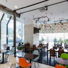 Отель Somerset Vista Ho Chi Minh City питание