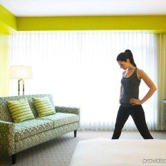 Отель Opus Hotel Канада, Ванкувер - отзывы, цены и фото номеров - забронировать отель Opus Hotel онлайн спа фото 2