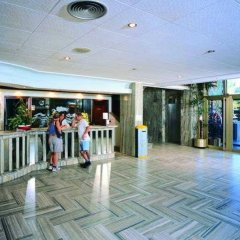 Отель Ohtels Playa de Oro Испания, Салоу - 7 отзывов об отеле, цены и фото номеров - забронировать отель Ohtels Playa de Oro онлайн развлечения