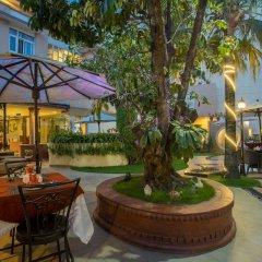 Отель Moonlight Непал, Катманду - отзывы, цены и фото номеров - забронировать отель Moonlight онлайн фото 6
