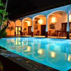 Отель Lucas Memorial Шри-Ланка, Косгода - отзывы, цены и фото номеров - забронировать отель Lucas Memorial онлайн с домашними животными