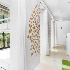 Отель NapPark Hostel Таиланд, Бангкок - отзывы, цены и фото номеров - забронировать отель NapPark Hostel онлайн комната для гостей