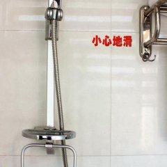 Отель Yafeng Hotel Overseas Chinese Town Branch Китай, Шэньчжэнь - отзывы, цены и фото номеров - забронировать отель Yafeng Hotel Overseas Chinese Town Branch онлайн ванная