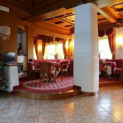 Hotel Belvedere & Paradise Club Center Фай-делла-Паганелла интерьер отеля