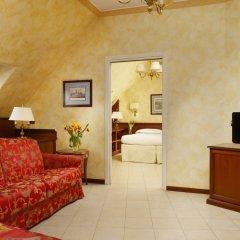 Отель Atahotel Linea Uno фото 3