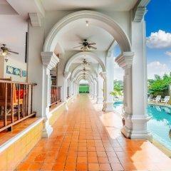 Отель Apk Resort Патонг бассейн фото 3