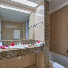 Отель Playabachata Resort - All Inclusive ванная