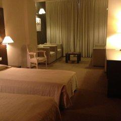 Мини-отель Улисс комната для гостей фото 3
