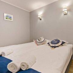 Отель B&B Molo Sopot Польша, Сопот - отзывы, цены и фото номеров - забронировать отель B&B Molo Sopot онлайн комната для гостей фото 4