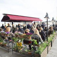 Lydmar Hotel Стокгольм помещение для мероприятий фото 2