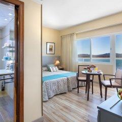 Отель CAVANNA Ла-Манга-Дель-Мар-Менор комната для гостей фото 3