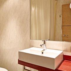 Отель MLL Caribbean Bay ванная